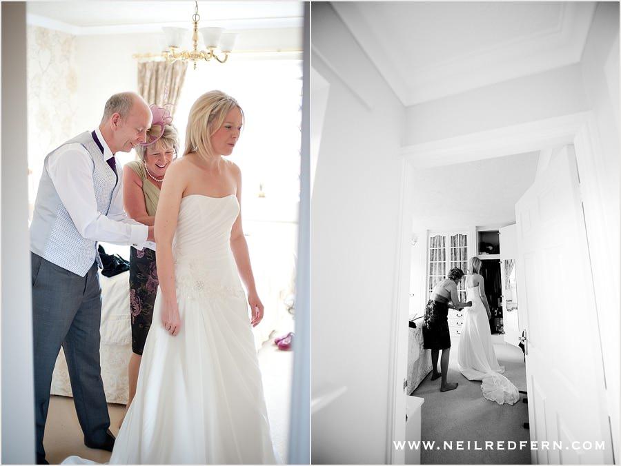 Belle Epoque wedding photograph 05