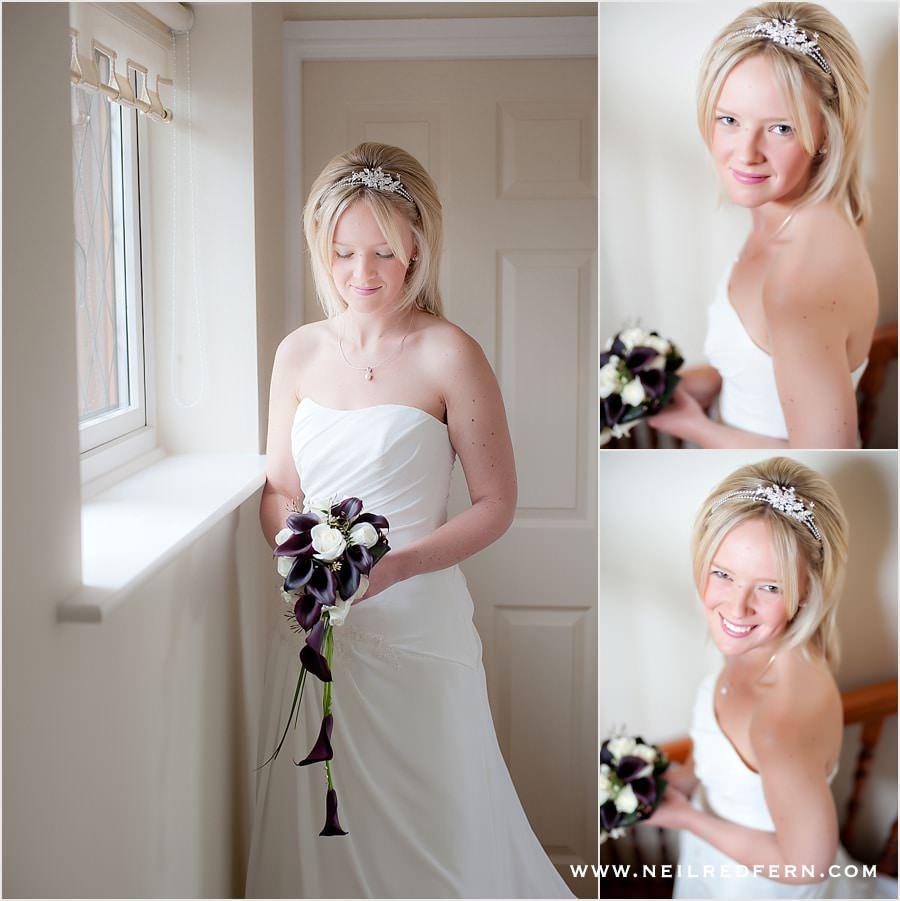 Belle Epoque wedding photograph 08