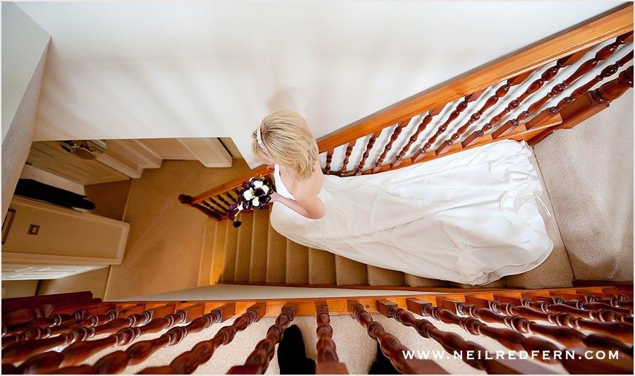 Belle Epoque wedding photograph 09
