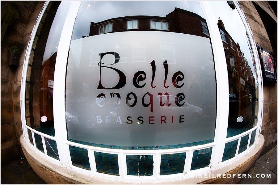 Belle Epoque wedding photograph 10