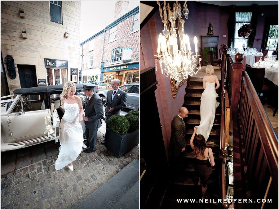 Belle Epoque wedding photograph 16