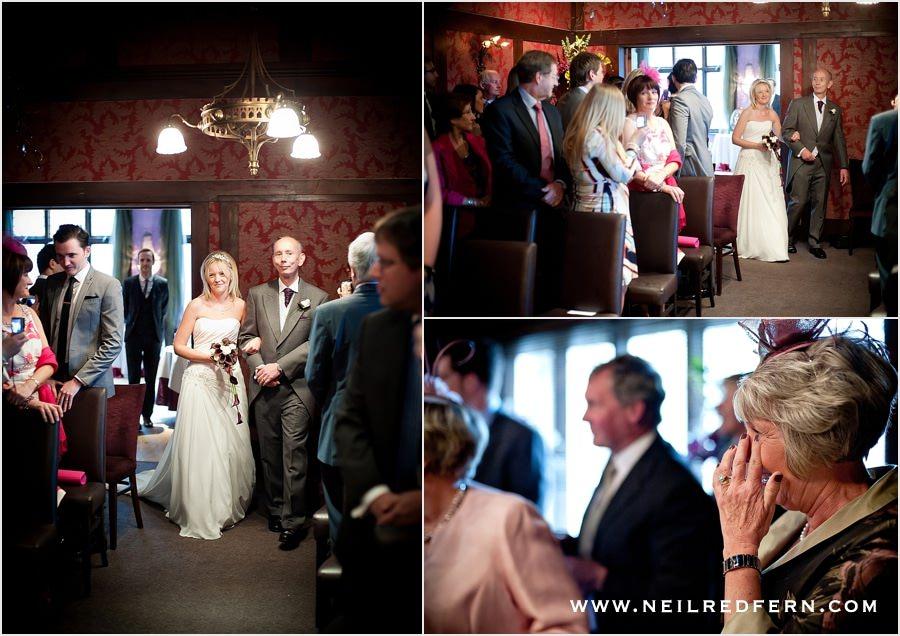 Belle Epoque wedding photograph 19