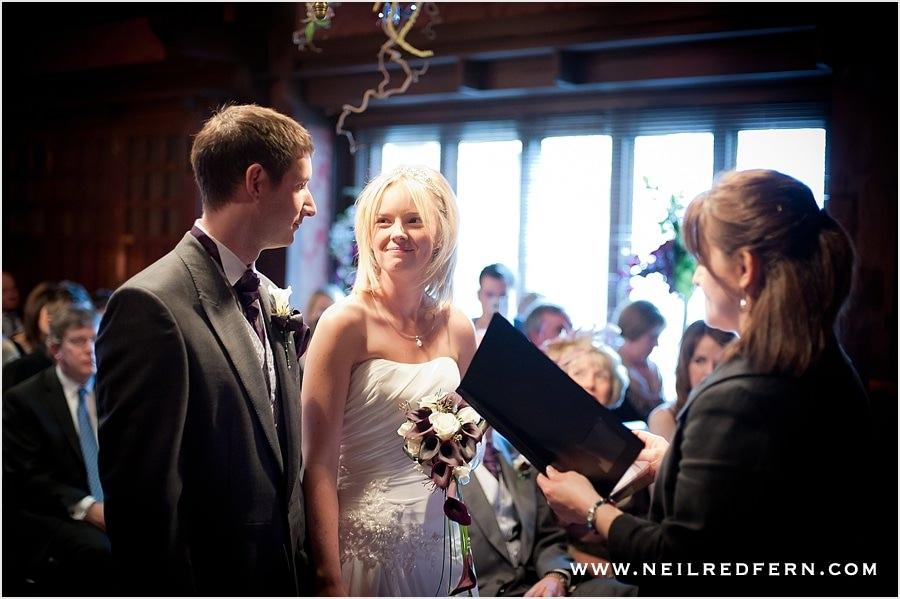 Belle Epoque wedding photograph 20