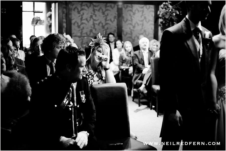Belle Epoque wedding photograph 21