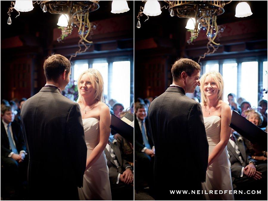 Belle Epoque wedding photograph 22