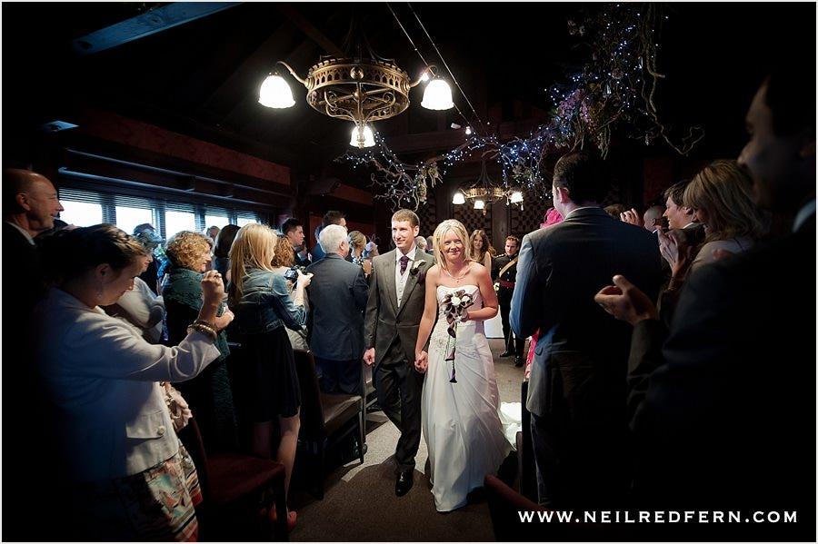 Belle Epoque wedding photograph 27