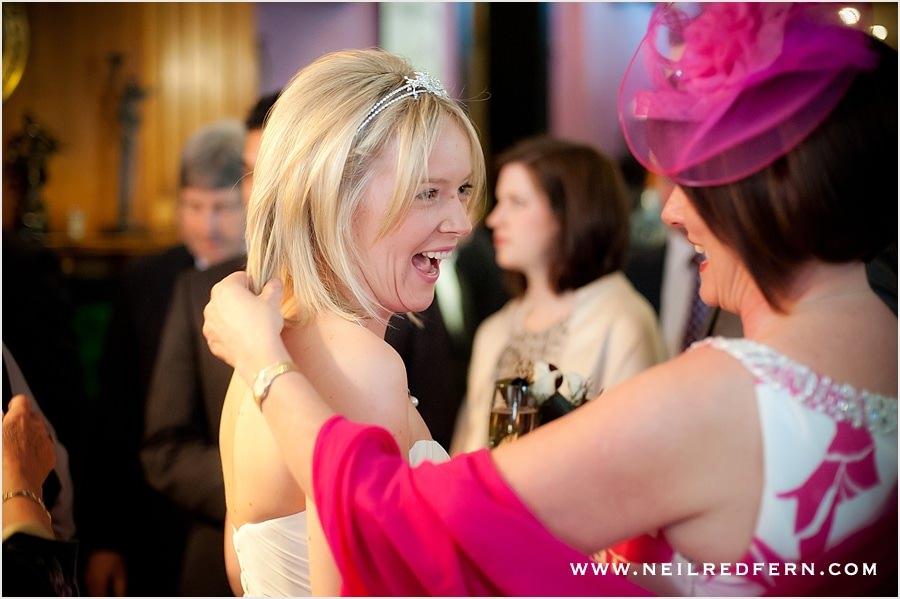 Belle Epoque wedding photograph 33