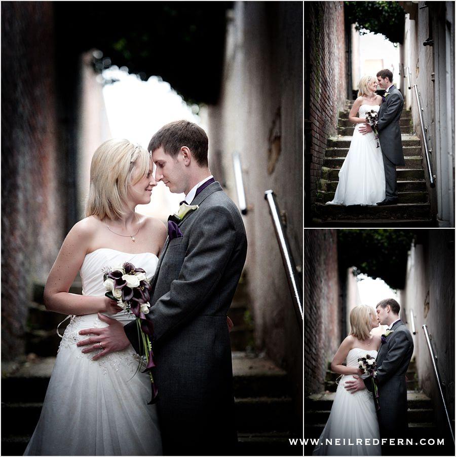 Belle Epoque wedding photograph 42