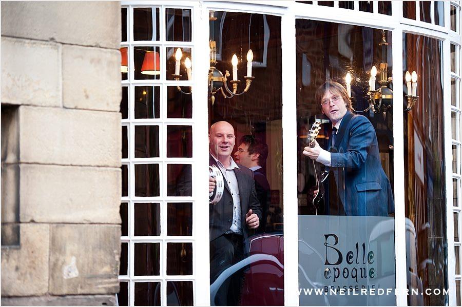 Belle Epoque wedding photograph 45