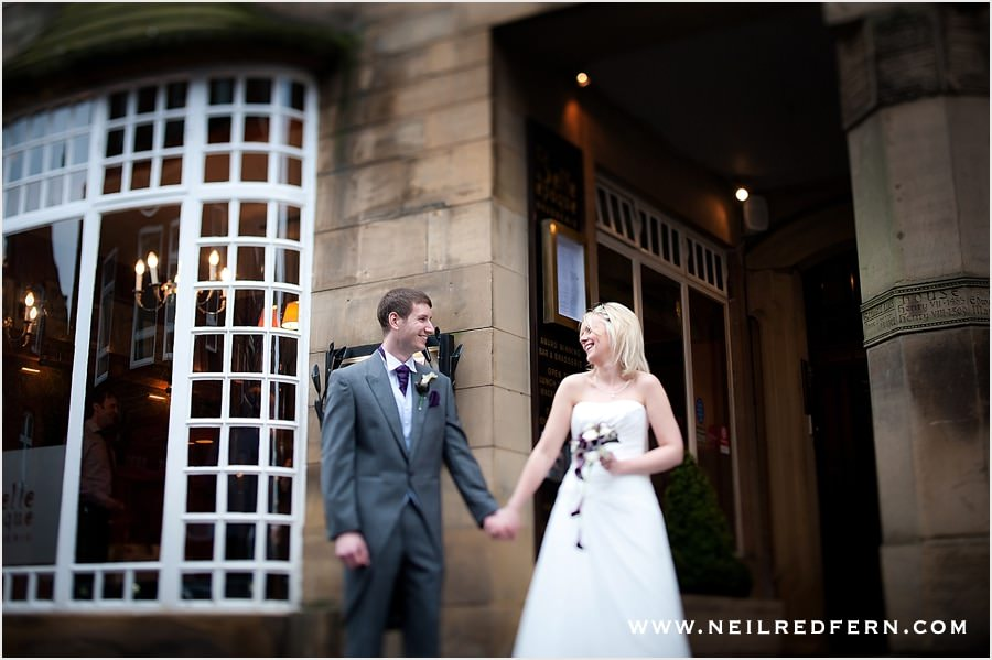 Belle Epoque wedding photograph 48