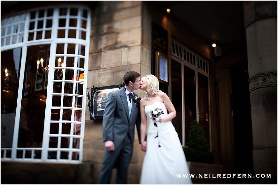 Belle Epoque wedding photograph 49