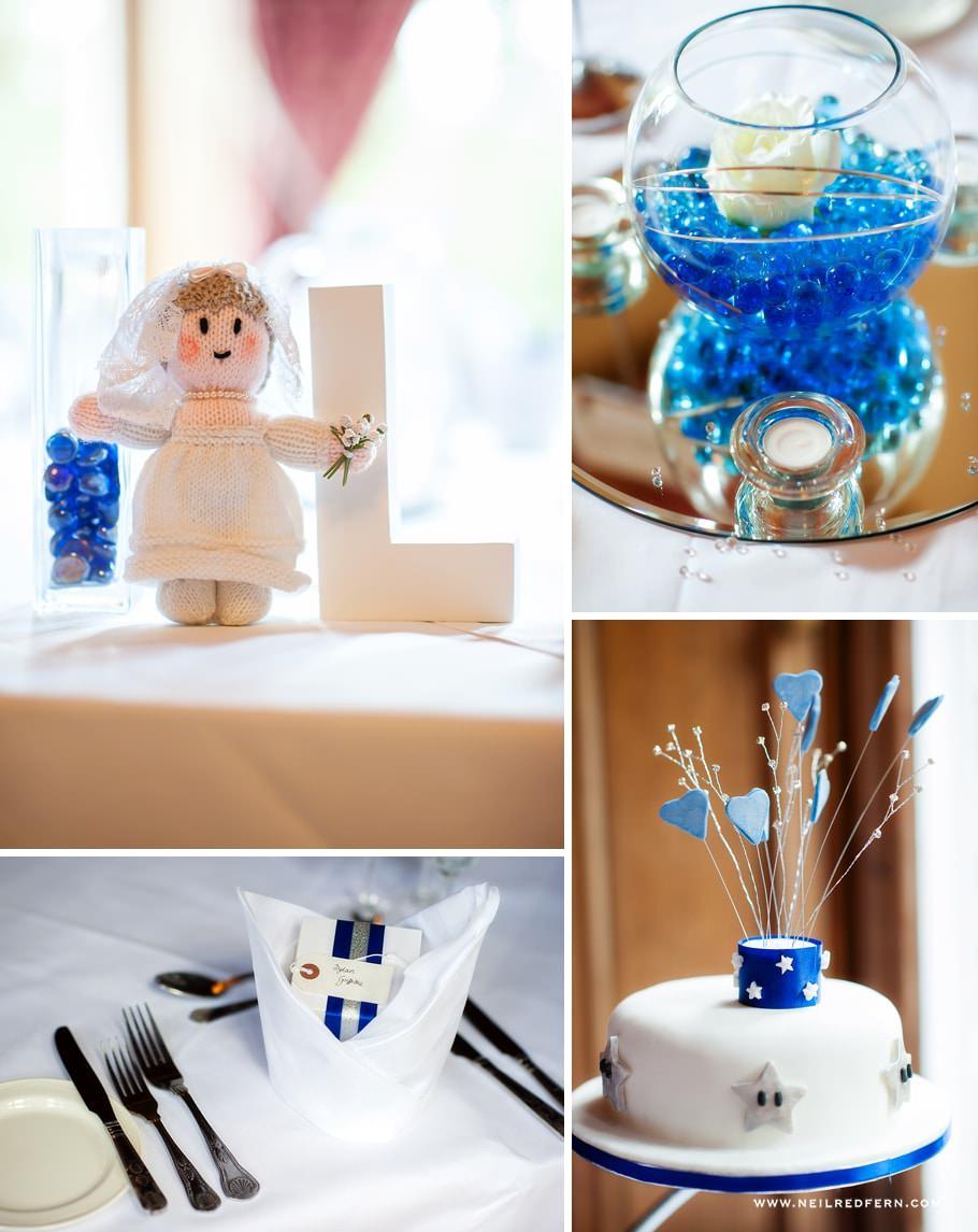 Wedding details 01