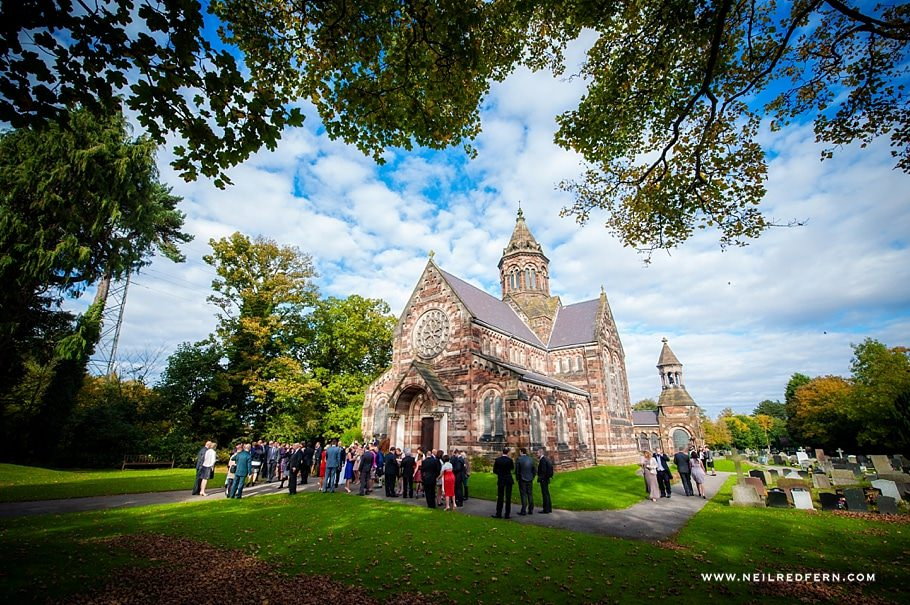 Inglewood Manor wedding 32