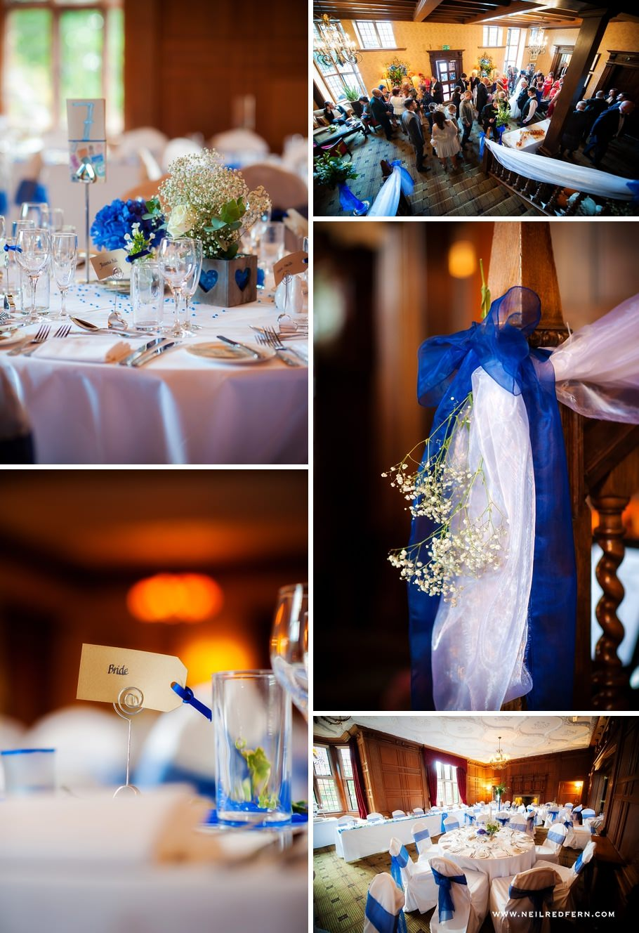 Inglewood Manor wedding 39