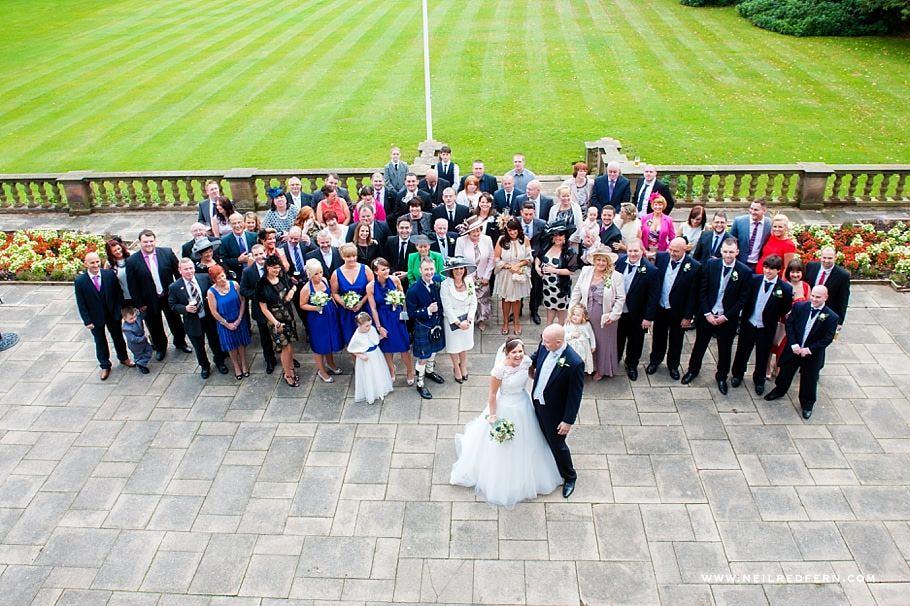 Inglewood Manor wedding 42