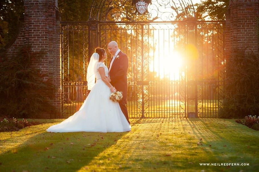 Inglewood Manor wedding 48