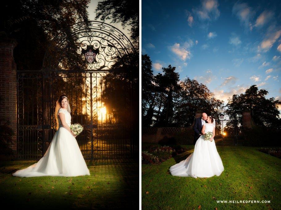 Inglewood Manor wedding 49