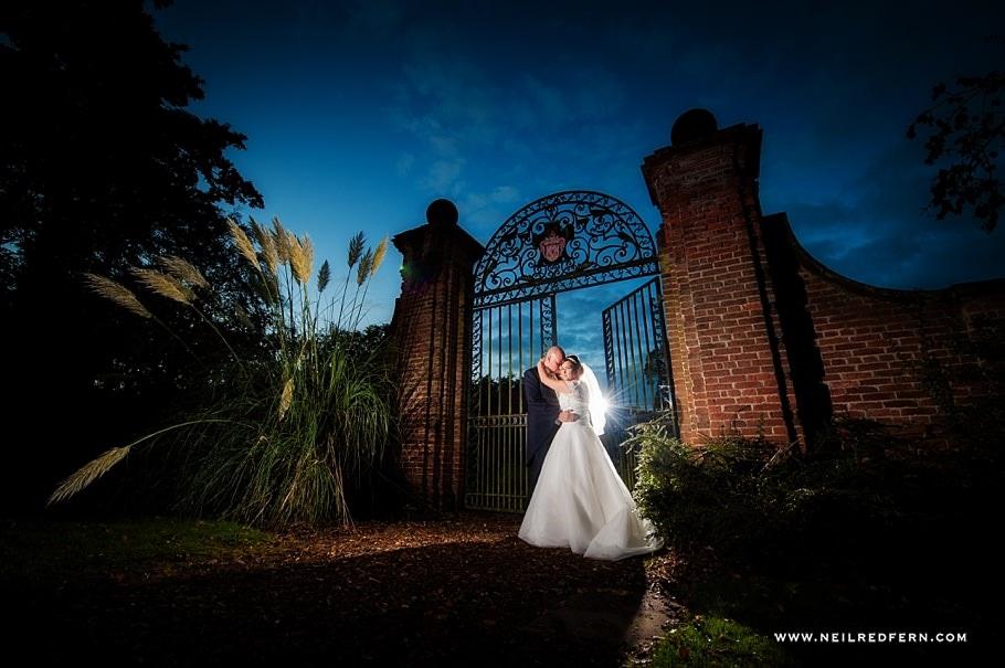 Inglewood Manor wedding 50