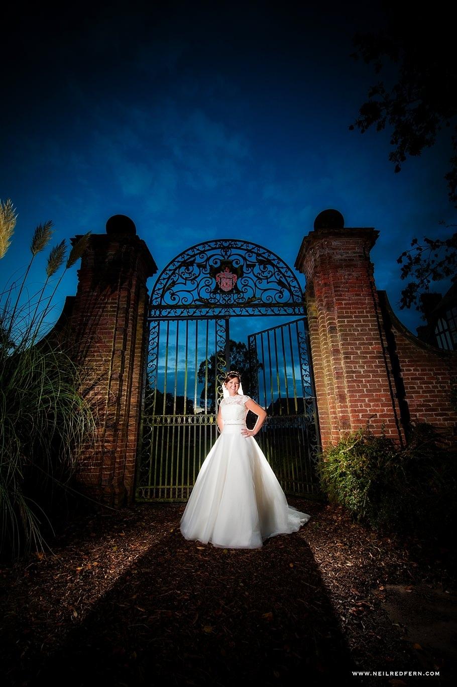 Inglewood Manor wedding 51