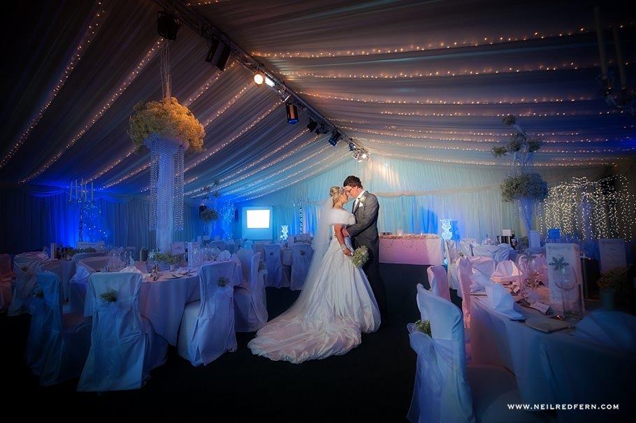 The Villa Wrea Green Wedding Photographs 2