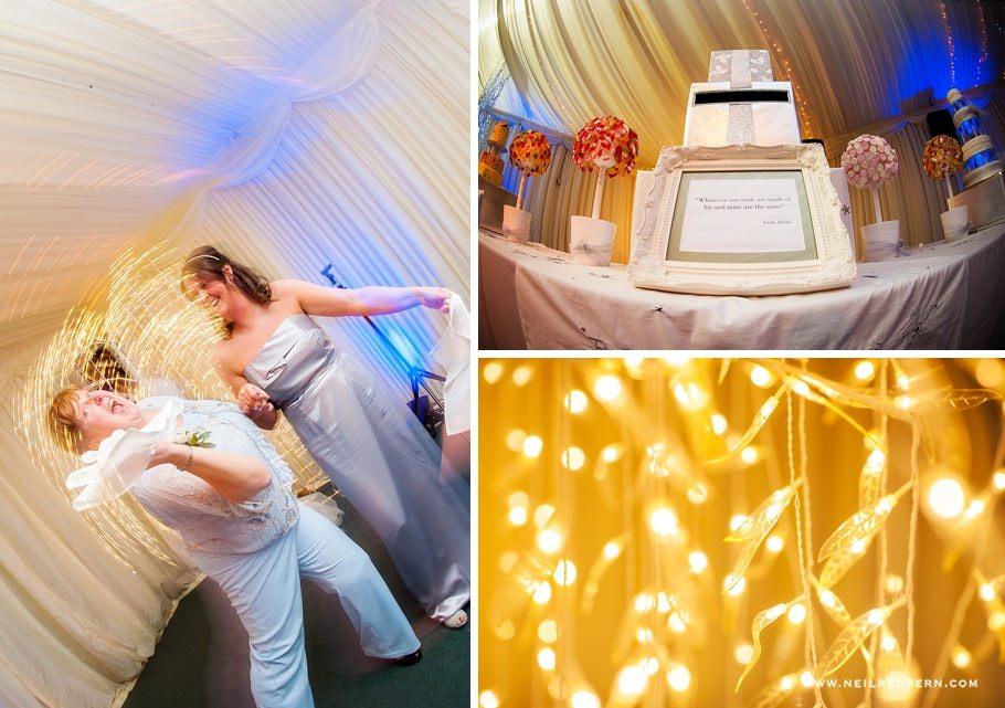 The Villa Wrea Green Wedding Photographs 14
