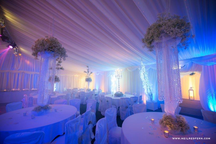 The Villa Wrea Green Wedding Photographs 16