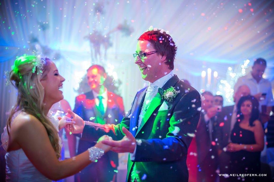 Wedding first dance 4