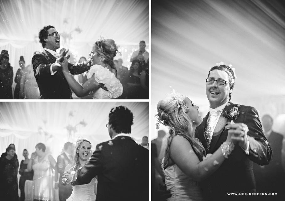 Wedding first dance 5