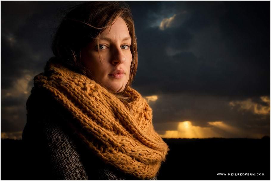 Photographer training in Lancashire
