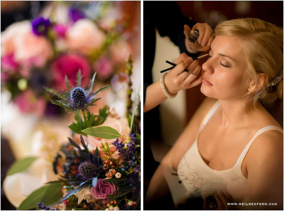 Belle Epoque wedding - Lizzie & Matt 05