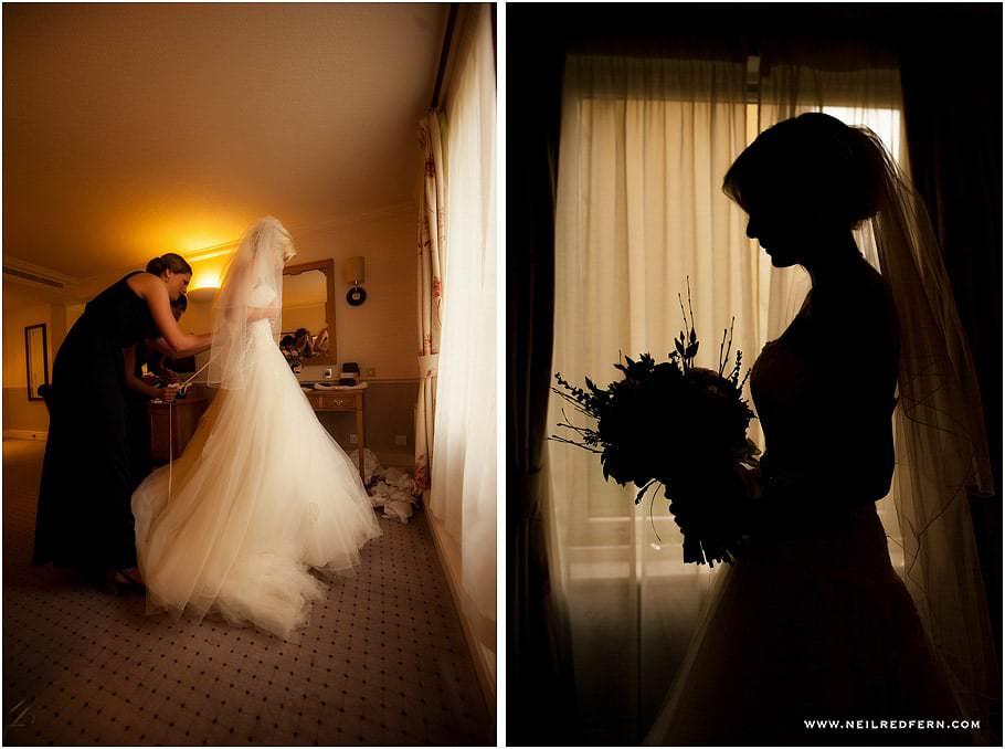 Belle Epoque wedding - Lizzie & Matt 11