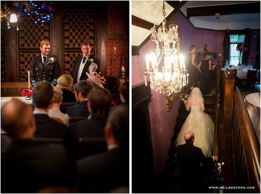 Belle Epoque wedding - Lizzie & Matt 23