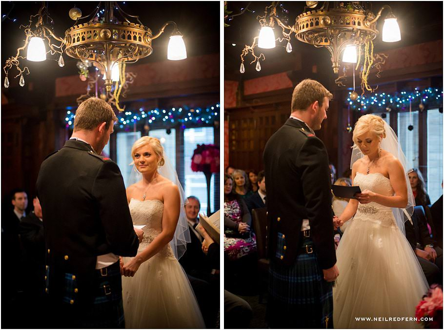Belle Epoque wedding - Lizzie & Matt 28