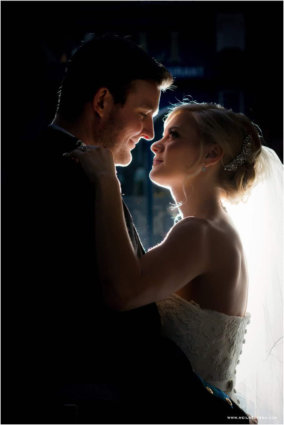 Belle Epoque wedding - Lizzie & Matt 42