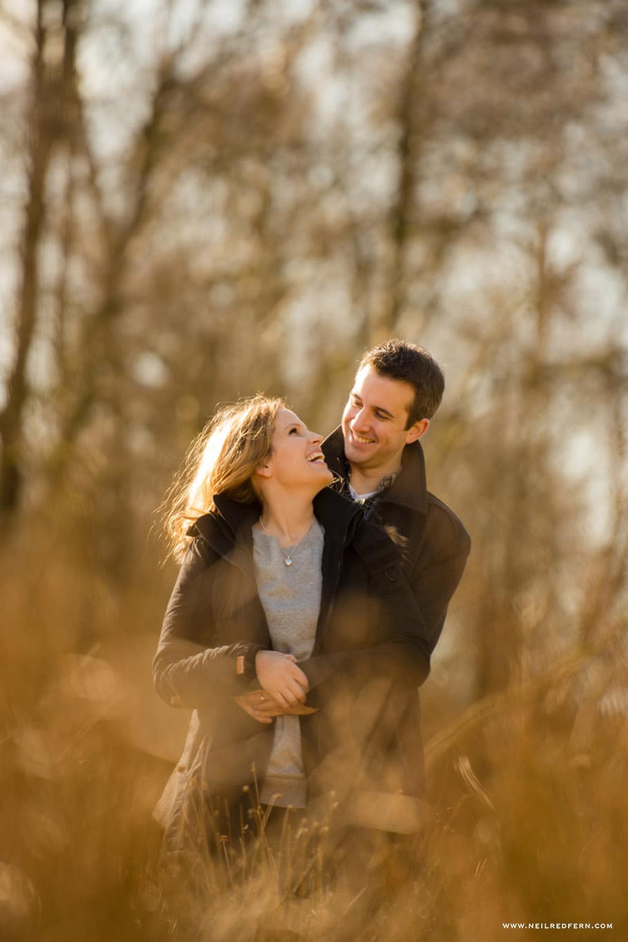 Pre-wedding shoot in Cheshire 10