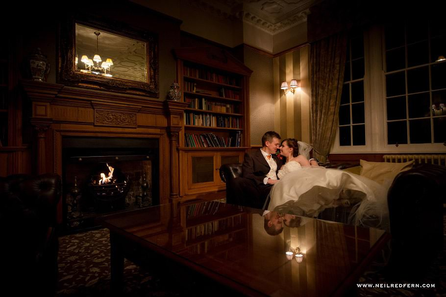 Nunsmere Hall Wedding Photographs – Kayleigh & Phil