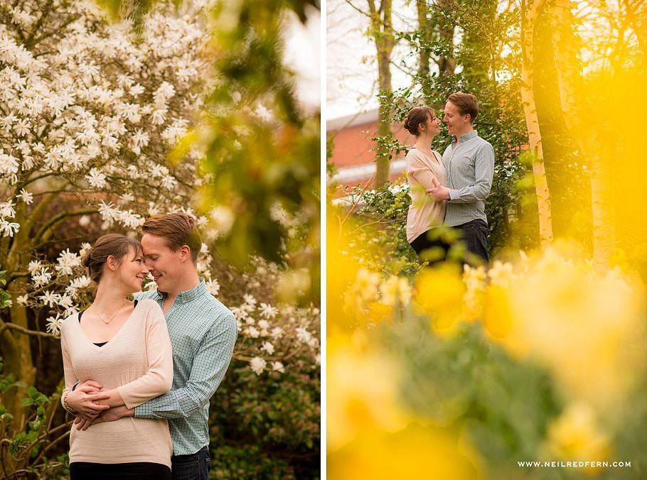 Pre-wedding shoot in Manchester 02