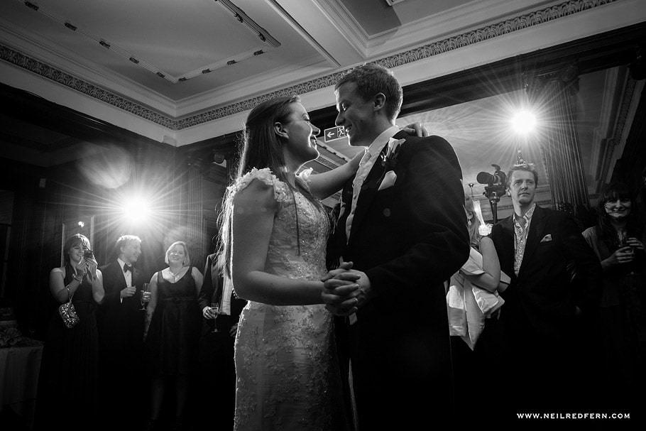 Wedding at Eaves Hall photograph 56