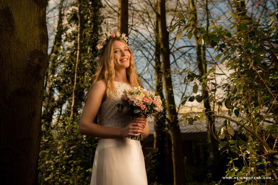Wedding photography workshop in Manchester 07