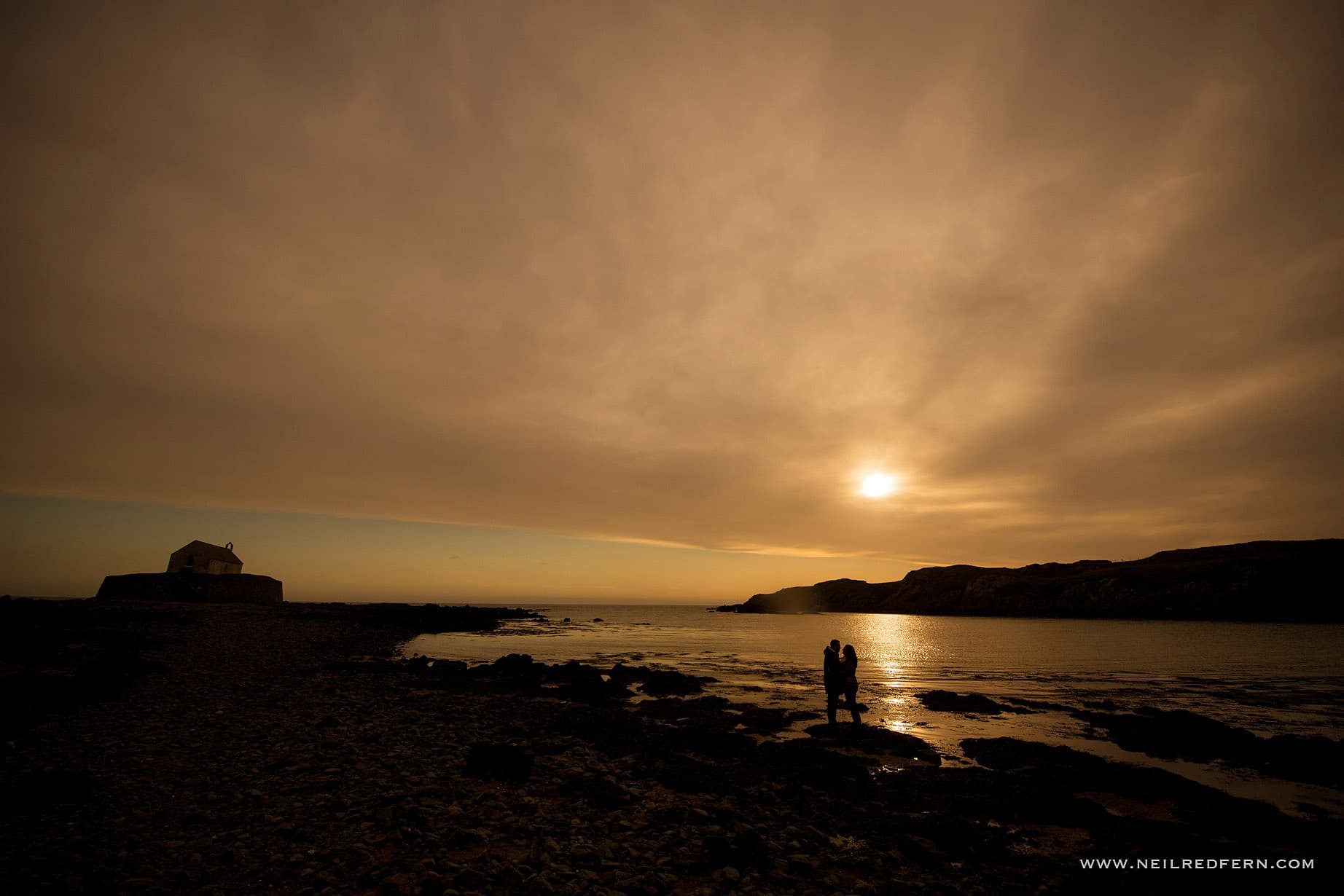 Anglesey Portrait Photograph 01