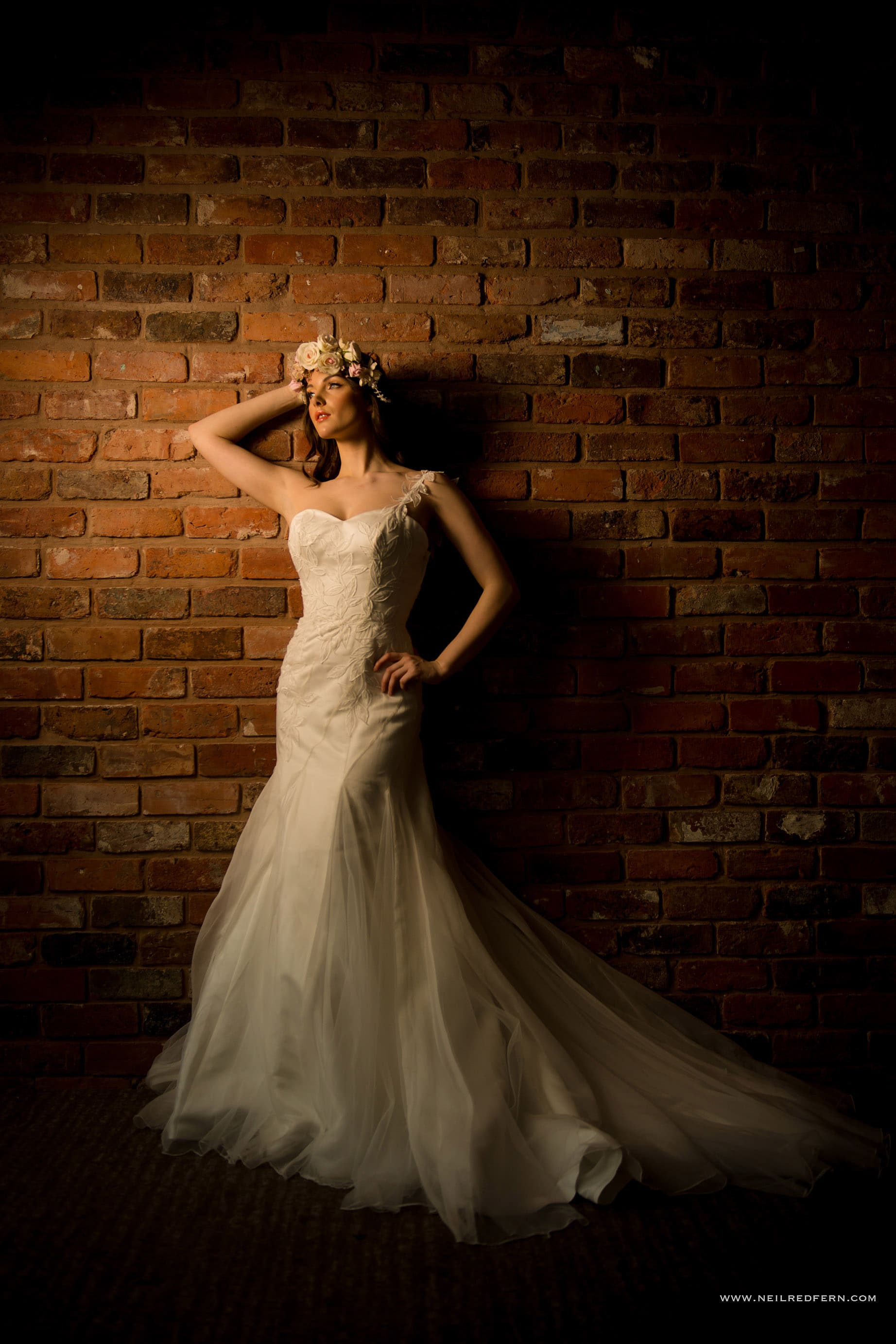 Magazine Bridal Shoot – DoubleTree Hotel, Chester
