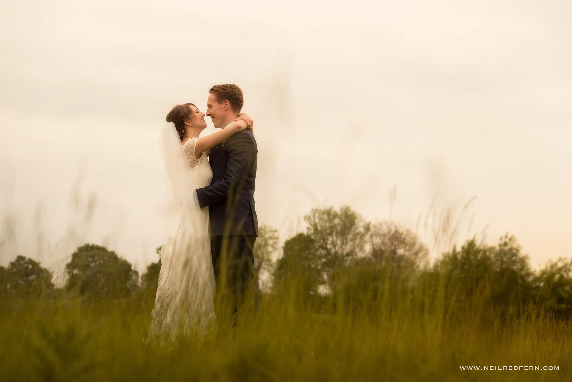 Sandhole Oak Barn wedding photographer 08
