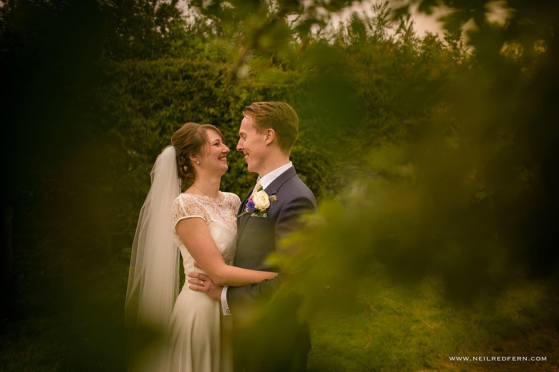 Sandhole Oak Barn wedding photographer 10