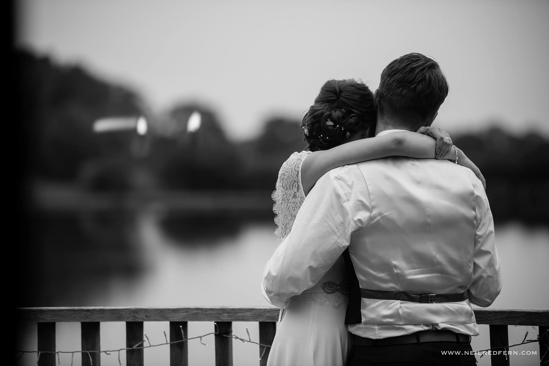 Sandhole Oak Barn wedding photographer 17