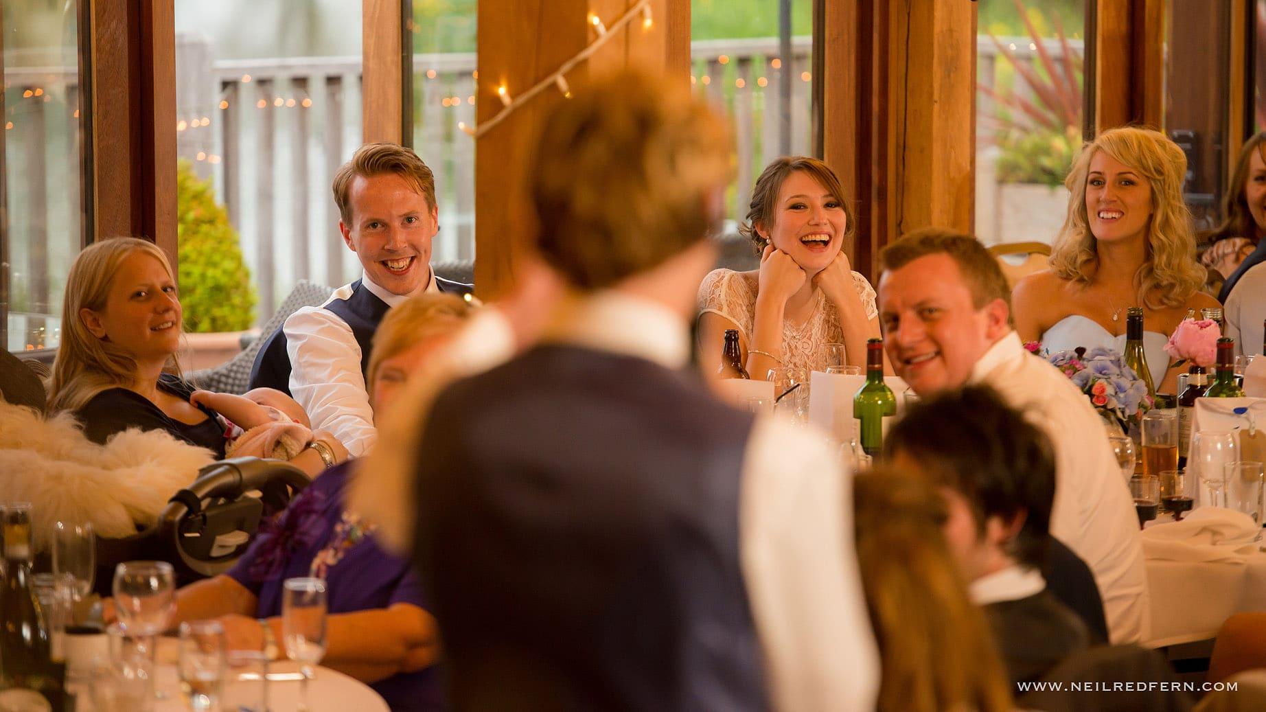 Sandhole Oak Barn wedding photographer 25