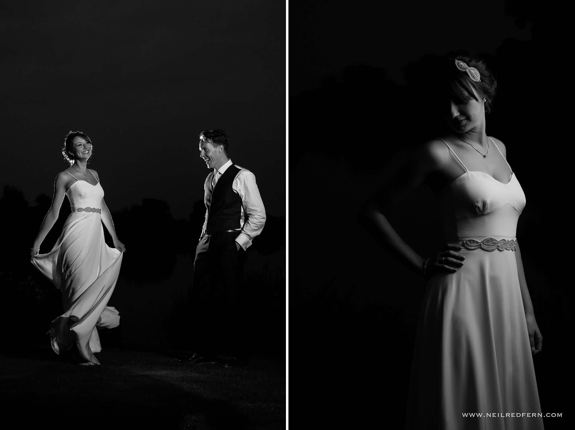 Sandhole Oak Barn wedding photographer 29
