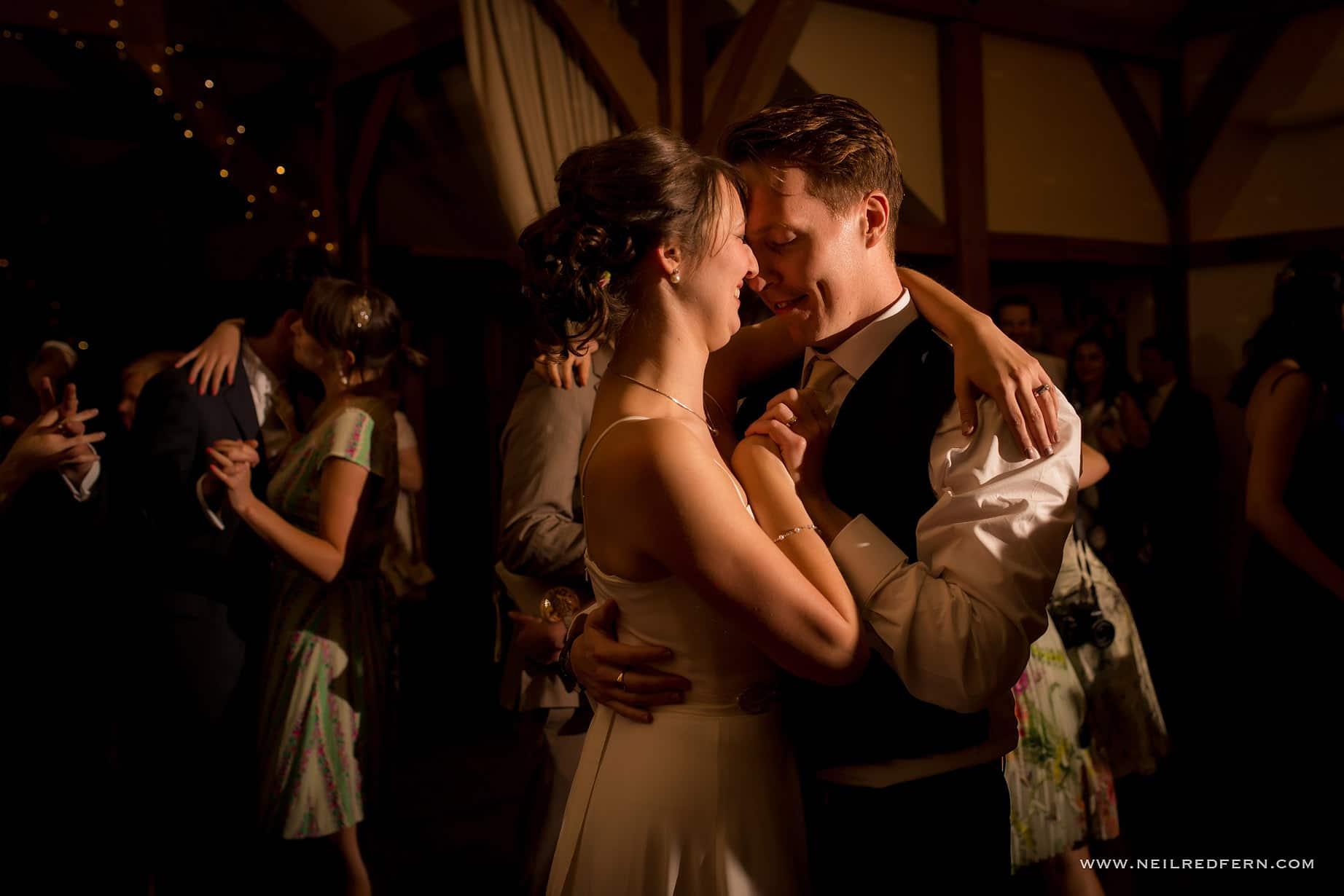 Sandhole Oak Barn wedding photographer 35