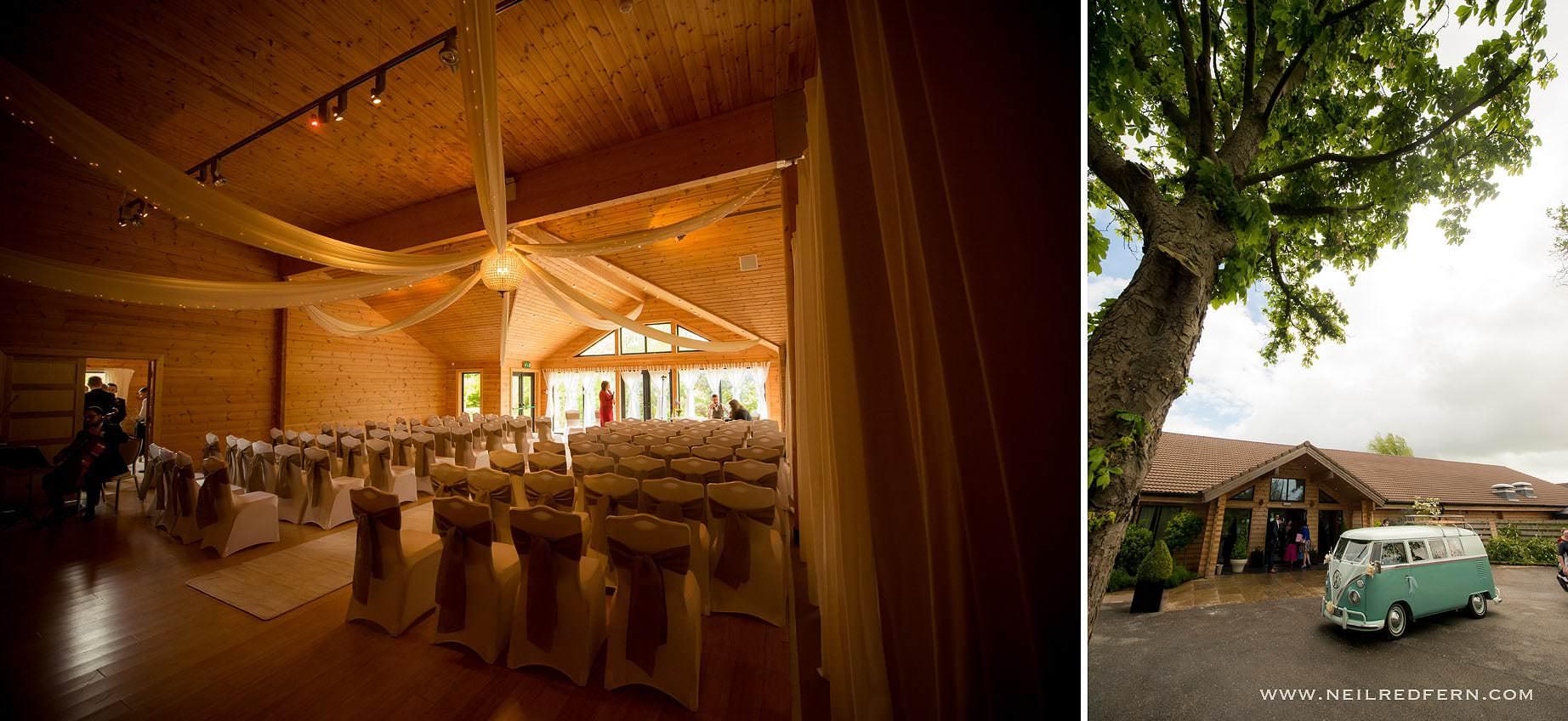 Styal Lodge wedding photographer 01