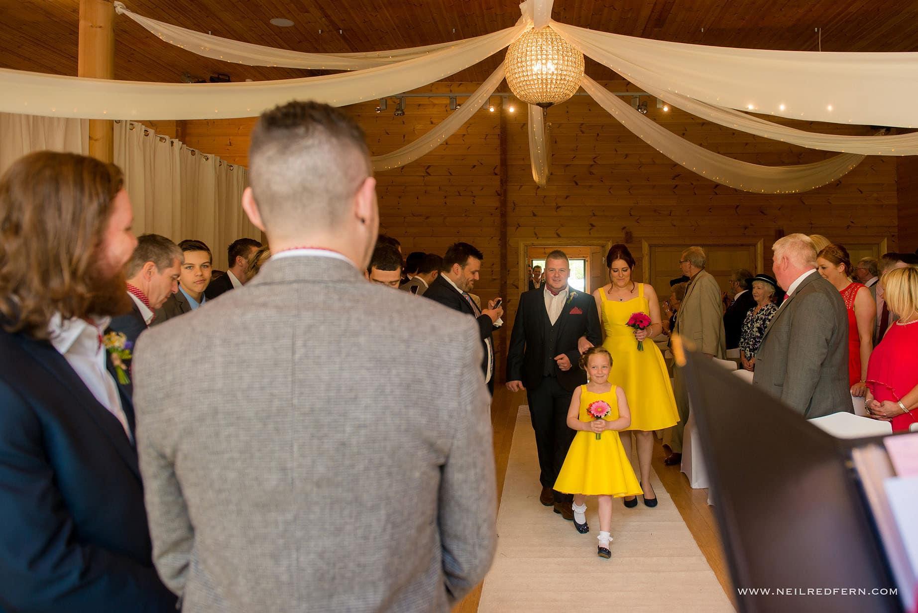 Styal Lodge wedding photographer 05