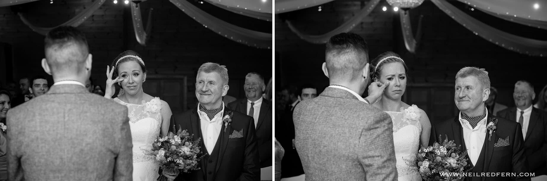 Styal Lodge wedding photographer 08